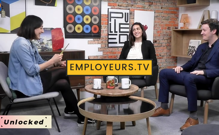 EMPLOYEURS TV