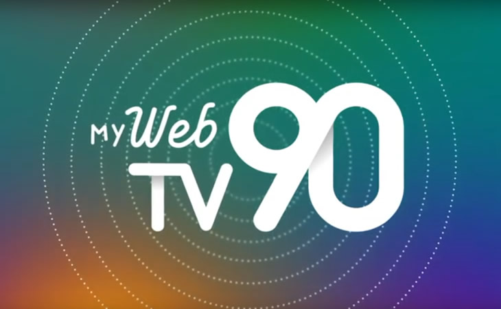 MY WEB TV 90