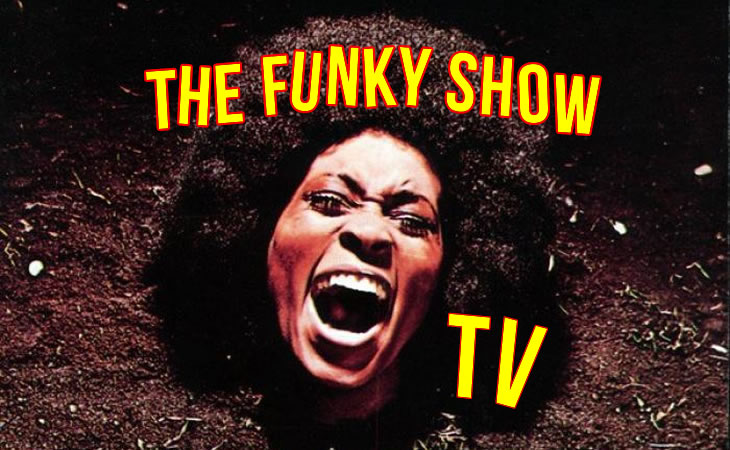 THE FUNKY SHOW TV